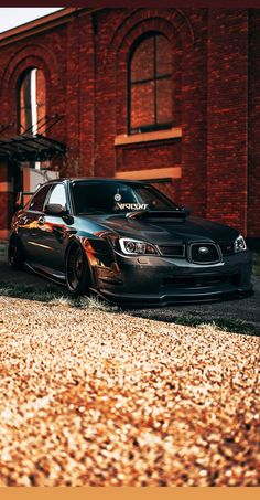 Tuner Cars, Jdm Cars, Jdm Subaru, Scion, Modified Cars, Car Photography, Car Stuff, Supercar, Iphone Wallpapers