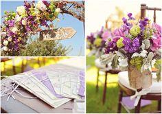 Spring Wedding Ideas For Every Bride