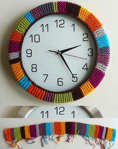 12 ideias para você fazer seu próprio relógio   Atitude Sustentável