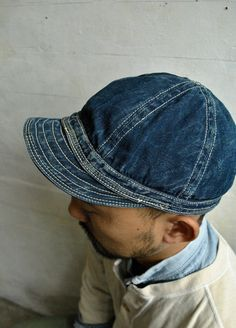 "Workman Cap""513"""