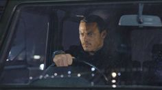 Fast and the Furious 6 - Luke Evans