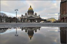 Петербург_1...по местам хоженым... | 500 фотографий