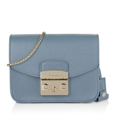 Feels like heaven: Furla Metropolis Mini Crossbody Dolomia! Fashionette.de