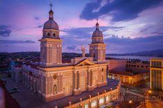 10 catedrales católicas cubanas. #iglesias #religión #catolica http://www.cubanos.guru/10-catedrales-catolicas-cubanas/