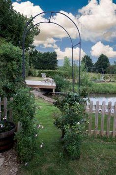 Smart Garden Oxford Arch