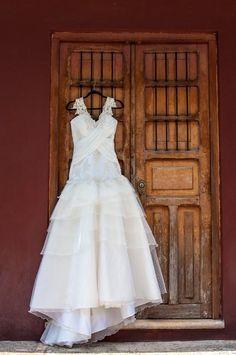 Vestidos de novia sencillos merida yucatan