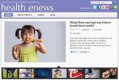 health enews by Advocate Health Care
