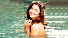 Cute Alia Bhatt HD Wallpapers