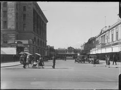 008446PD: Forrest Place, October 1929 https://encore.slwa.wa.gov.au/iii/encore/record/C__Rb4535452
