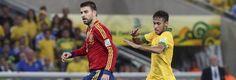 Tito Vilanova ve a Neymar fuerte en la presión