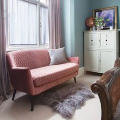 10 Pink Rooms that Suit Adults and Kids Alike