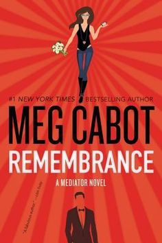 Book Review: Remembrance by Meg Cabot