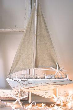 Sailboat Decoration