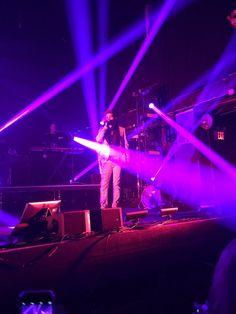 03/03/16 Adam Lambert Terminal 5 NYC TOH Tour