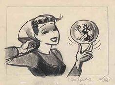 Disney Concept Art - Cinderella