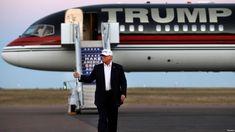 #aircharter Piloto personal de Trump podría dirigir la Agencia de Aviación de ... - Voz de América #kevelair