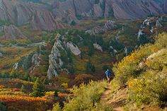 Rave Runs: 2012 - 2014 | Runner's World Roxborough State Park, Colorado