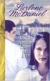 I loved Lurlene McDaniel when I was in my pre-teen and early teen years.  These books deal with a lot of realistic life events (cancer,etc) and present them in a great way for youngin's.