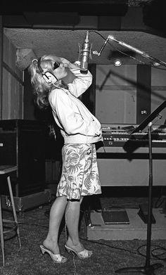 Blondie - Deborah Harry