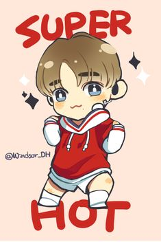 lee daehwi Anime Chibi, Kawaii Anime, Yoo Seonho, First Animation, Kpop Drawings, Lee Daehwi, Produce 101, Kpop Fanart, Cheer Up