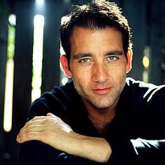 Clive Owen. Hands down favourite.