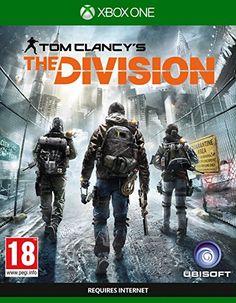 The Division down: Ubisoft take & Xbox One shooter. The Division down: Ubisoft take & Xbox One shooter… Tom Clancy The Division, The Division Ps4, Jeux Xbox One, Xbox One Games, Ps4 Games, Games Consoles, Playstation Games, Wii, Metro Santiago