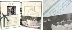 What a great gift idea - Create a Family Recipe Album  with Your Family's Treasured Recipes, along with the stories behind them