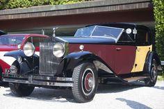 Rolls-Royce, Phantom II, Special Town Car, Brewster, 1933