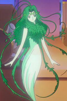 Cardcaptors Episode 4 The Wood Card Manga Anime, Got Anime, Manga Art, Anime Art, Cardcaptor Sakura, Sakura Card Captor, Xxxholic, Mermaid Melody, Clear Card