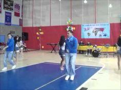 Multicultural 2011: Dance of Cumbia, Merengue, Bachata, Punta  Reggaeton. - http://music.linke.rs/multicultural-2011-dance-of-cumbia-merengue-bachata-punta-reggaeton-2/