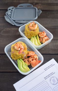 Spice up your shrimp meal prep with this recipe. Works great for a post-workout meal! Shrimp Mofongo! If you're wondering if I fried any of this. Yes, yes I did…………… in COCONUT OIL BABY. I know, I know, coconut oil has been around, etc but I myself have never made a #mofongo dish using coconut …