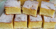 Érdekel a receptje? Kattints a képre! Nigella, Cornbread, Vanilla Cake, Gourmet Recipes, Recipies, Food And Drink, Baking, Ethnic Recipes, Easy