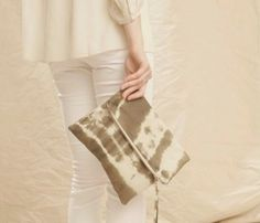 Fold & Hold Foldover Clutches