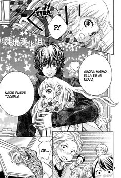 Kyou no Kira-kun - MANGA - Lector - TuMangaOnline