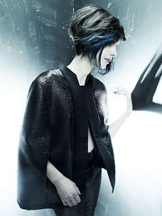 Cybtekk Hair Studio