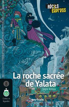 2015-2016 - La roche sacrée de Yalata - Édition Averbode