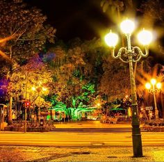 Praça XV - Floripa - SC