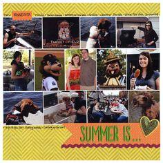 Summeris