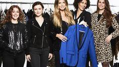 #LETSWOW  Lidl i Heidi Klum predstavljaju globalnu suradnju na New York Fashion Week-u