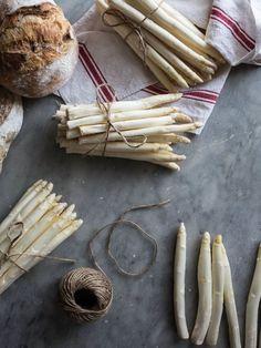 Asparagus Feast - Roxy Reborn