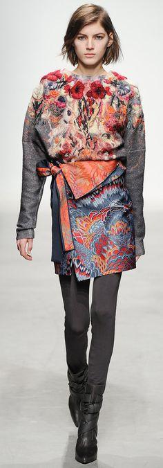 Léonard by Yiqing Yin, Fall 2014