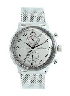 New Simon Chang Exclusive Collection Watch online. Find great deals on  mens watches from top watches store - favoritewatches