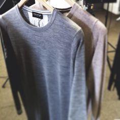 John Smedley X Universal Works- the best of luxury British menswear www.johnsmedley.com/uk/menswear/universal-works
