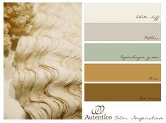 Think of coastal cliff tops, sand dunes and estuary beaches and this is your colour  palette from Autentico Chalk Paints for any home or room wanting 'elegant coast' but not 'typical seaside' !!
