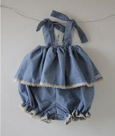 barnkläder och Shorts från Bergvings Koffert