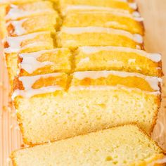 The Best Lemon Loaf (Better-Than-Starbucks Copycat) - Averie Cooks-This recipe is beyond along time in the making.I've been trying to make this loaf on and off for years. I can't even tell you how much I have obsessed, tried, trialed, and failed at it. Until now. If you've ever had Starbucks' Lemon Loaf, you know how good it is. Full of lemon flavor, …