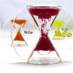 #colorful #creative #hourglass