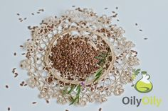 Important! 6 Flaxseed Oil Side Effects
