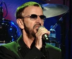 Slideshow: Ringo Starr's All-Starr Band plays right cards at Caesar's Palace