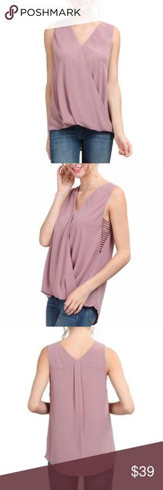 Blush Top Perfect for Spring This is a top I personally wear and LOVE. It is the perfect fun top and very flattering for Spring/Summer which can be dressed up or down.  I found the distributor that supplies one of my styling services so thrilled to be able to now offer their items to you as they are just great quality  MSRP $49.99. Naked Zebra Tops